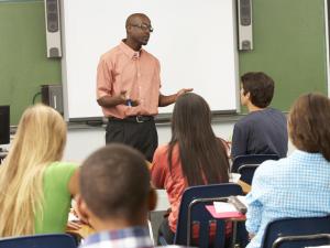 HS-classroom